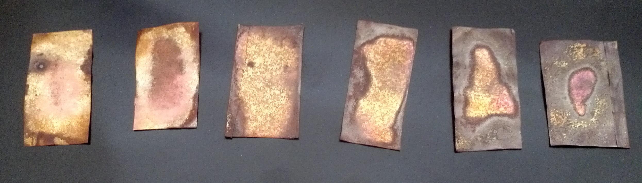 Copper/Brass foil